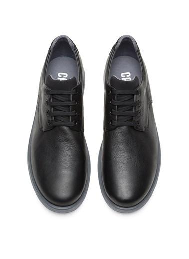 Camper Smith Ayakkabı Siyah